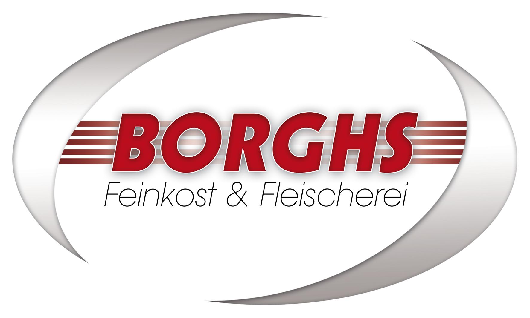 Onlineshop Fleischerei Borghs